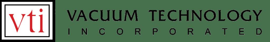 VTI symbol and name logo
