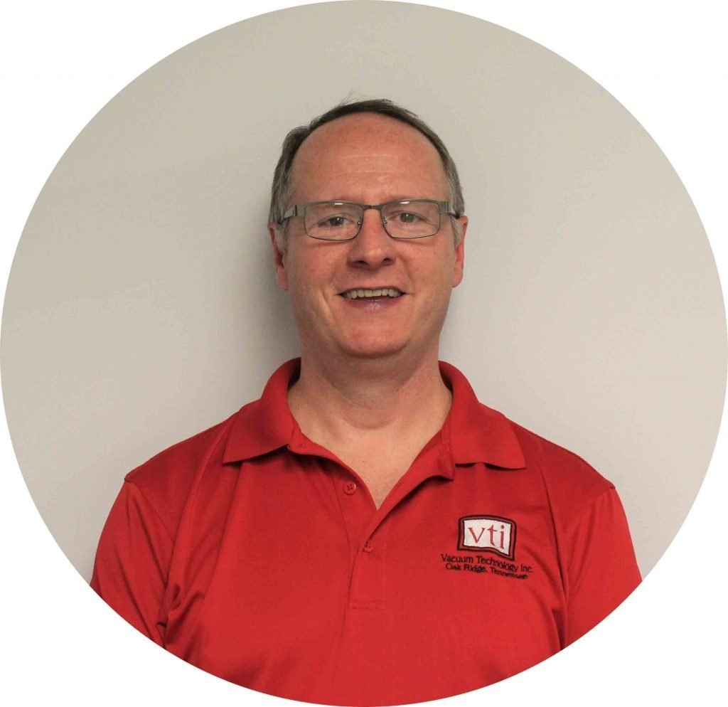 Todd Scott - VTI Software Engineering Supervisor
