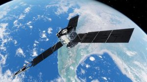Vacuum Technology Incorporated prepared flight hardware for the International Space Station