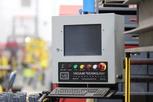 VTI's SmartStations help vacuum operators use industrial vacuum equipment more effectively